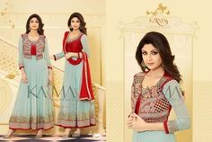 2020 Eid Dresses for Indian Girls- Eid-ul-Fitr is celebrated around the world, and since Eid is right around the corner everyone is hustling doing their Eid shopping. Girls are always seen busy planning their Eid outfits. Eid Dresses For Girl, Dress Designs For Girls, Summer Dresses, Eid Shopping, Eid Outfits, Suit Fabric, Outfit Trends, Indian Girls, All About Fashion