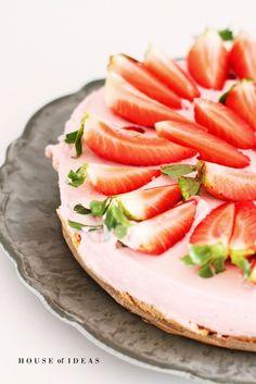 Strawberry Tart <3