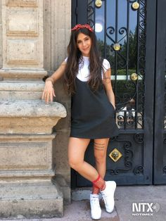 New Outfits, Winter Outfits, Casual Outfits, Fashion Outfits, Womens Fashion, Burgundy Lips, Jacqueline Fernandez, Famous Girls, Daisy