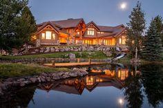 Deschutes County home