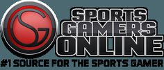Sports Gamers Online is your source for the latest News, Reviews, Previews, Tips, Forums, Streaming, & Online.... http://www.sportsgamersonline.com/