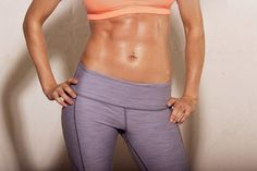 30 Day Ab Challenge - Get Fabulous Abs in 30 Days