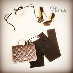 「codenate! #necklace #accessory #shoes #pumps #bag #2way #code #old #onlylovedaily」