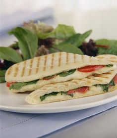 How to Make Your Own Panini Rolls - It's Easy!: Panini Rolls