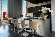 Ideas de minibares para casa que debes ver en cuanto antes Modern Home Bar Designs, Viera, Table, Furniture, Home Decor, Environment, Home Bar Decor, Home Bar Designs, Design Ideas