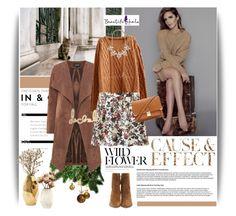"""Emma Watson - Beautifulhalo"" by dora04 ❤ liked on Polyvore featuring Emma Watson, Isabel Marant, Envi, Nate Berkus, Forever 21, vintage and bhalo"