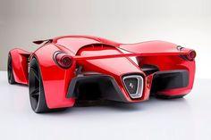 Ferrari F80