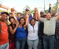 Diputado Carlos Guzmán desarrollará programa de ayuda ancianos de SDN