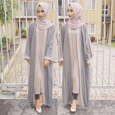 #hijab#look#fashion                                                                                                                                                                                 More