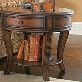 Found it at Wayfair - Brookhaven End Table $550 by Hooker