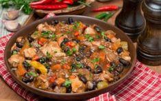 Healthy Black Bean Chicken