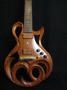 Guitars <3 ***