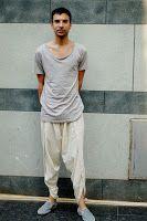 .: As Mil e Uma Índias :.: Wearabout India - Moda pelas ruas da Índia...