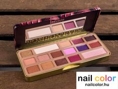 Nail Colors, Blush, Eyeshadow, Nails, Beauty, Finger Nails, Eye Shadow, Ongles, Rouge
