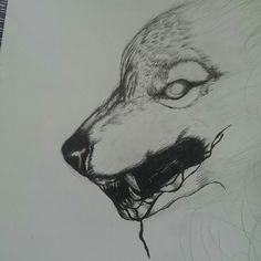 Im wold sketch