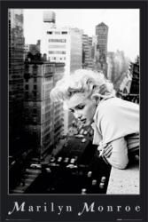 #Marilyn #Monroe #poster: #Balcony (24'' X 36'') Only $6.97 from http://www.moviepostersetc.com