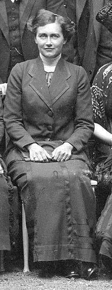 Emma Jung - 30 mars 1882