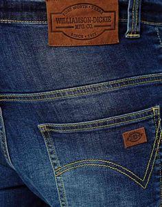 Label Dickies