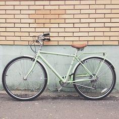 my Green LOVE