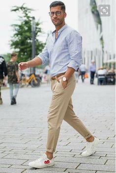 e797c48e322b 94 fantastiche immagini su Abbigliamento Casual Per Uomo | Man style ...