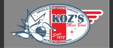 Wisconsin Koz's mini bowl. Milwaukee, home of Pabst beer, Summerfest, Usinger Sausages and….