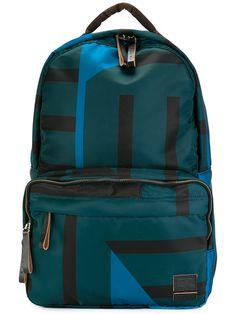faa7f30359 Marni Marni x Porter-Yoshida printed backpack. Porter Yoshida