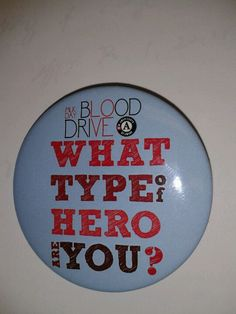 MLK Day Hero Blood Drive happening in Delaware through Jan. 21. Be a hero donate blood at the Blood Bank of Delmarva!