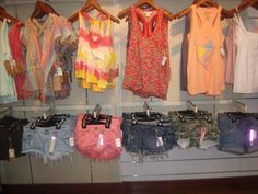 i wish this waas my closet...
