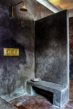Méchant Studio Blog: concrete