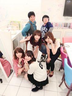 内田眞由美オフィシャルブログ  :  …notTV… http://ameblo.jp/uchidamayumi/entry-11368719710.html