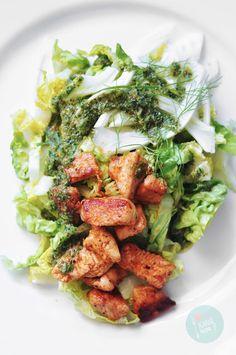 Kuchnia śródziemnomorska – Strona 5 z 8 – Kardamonowy Pesto, Seaweed Salad, Ratatouille, Cobb Salad, Spaghetti, Food And Drink, Chicken, Ethnic Recipes, Recipes