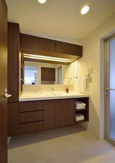 CASE 364 | リビング・ダイニング空間が交差する家(東京都大田区) | 注文住宅なら建築設計事務所 フリーダムアーキテクツデザイン