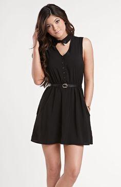 Kendall & Kylie House Dress #KandK4PacSun #PacSun