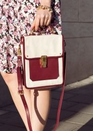 & other stories, Satchel bag