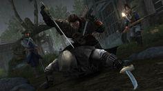 Shay Patrick Cormac./ Assassins Creed Rogue #AssassinsCreed #Templarios #ShayPatrickCormac #Rogue #Acrogue #AssassinsCreedRogue