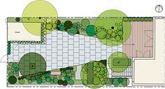 Scott Lewis Landscape Architecture - Parkside Garden - SLLA - San Francisco