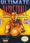New Ultimate Basketball - NES Factory Sealed Game