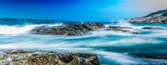 Ocean Wild Photo by Landscape Photography by Ian David Bailie Photography Articles, Focal Length, Shutter Speed, Landscape Photography, Ocean, Photoshoot, Water, Outdoor, Gripe Water