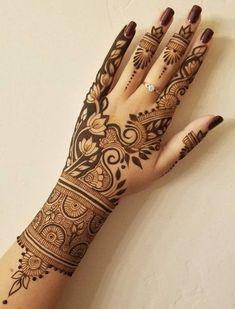 Mehndi Designs 2018, Modern Mehndi Designs, Mehndi Design Pictures, Wedding Mehndi Designs, Beautiful Mehndi Design, Dulhan Mehndi Designs, Simple Mehndi Designs, Mehndi Designs For Hands, Mehndi Images