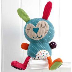 Mamas & Papas Soft Toy Rabbit (Timbuktales)