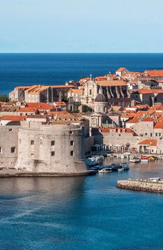 Insider's Guide: Things to Do in Dubrovnik.  http://www.butterfield.com/blog/2014/06/10/things-to-do-in-dubrovnik/  #travel #Dubrovnik #vacation #holiday #myBNR