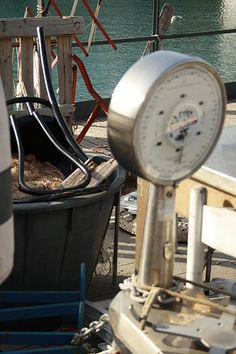 Mercato del pesce  #TuscanyAgriturismoGiratola