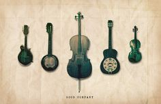 Good Company - Print