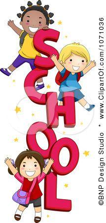 Art Wall Kids, Art For Kids, Daycare Logo, Preschool Classroom Decor, School Border, Powerpoint Background Design, Welcome To School, Writing Posters, School Clipart