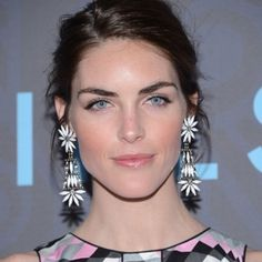 Hilary Rhoda (American, Model) was born on 06-04-1987.  Get more info like birth place, age, birth sign, biography, family, relation & latest news etc.