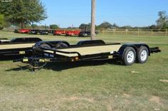 We provide best motorcycle trailer in South Florida with many options. At All American Trailer, we guide the customers properly in the selective high quality trailers. Our motorcycle trailers have wide width and higher.