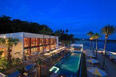 Tanjong Beach Club, Singapore   Yatzer