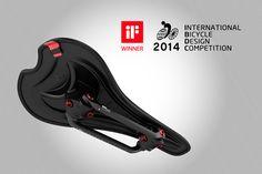 Une selle de vélo innovante qui va vous faire aimer encore plus rouler sur votre vélo !