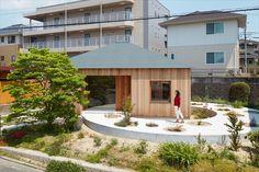藤原・室 建築設計事務所 向洋の家  http://www.kenchikukenken.co.jp/works/1085477397/1971/