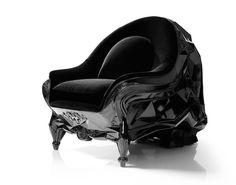The prefect armchair